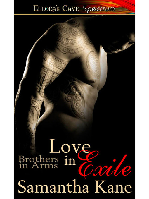 Title details for Love in Exile by Samantha Kane - Available