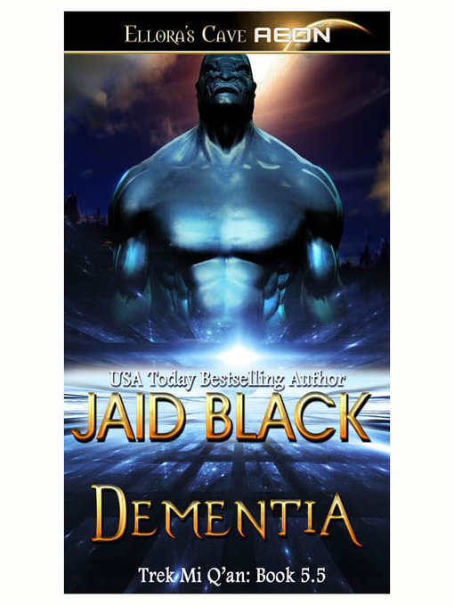 Title details for Dementia by Jaid Black - Wait list