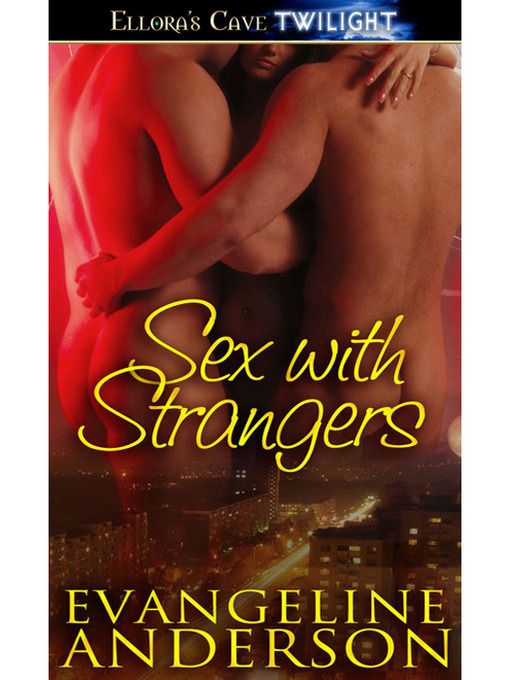 книга секс с незнакомцами читать