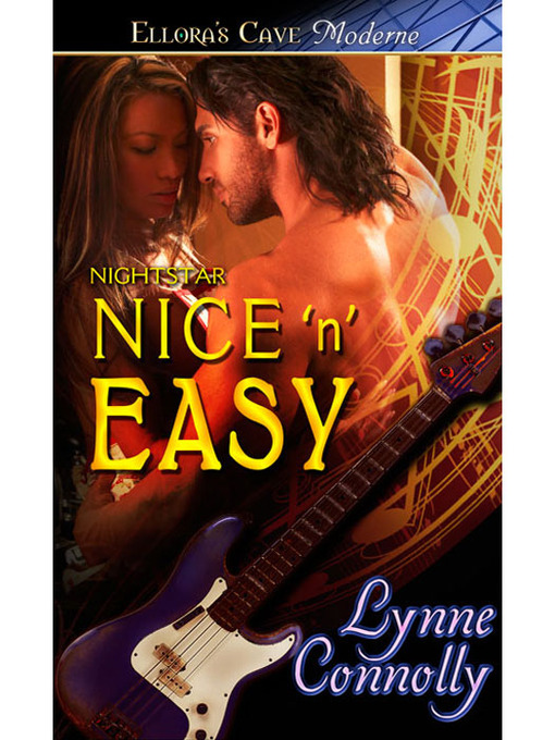 Title details for Nice 'n' Easy by Lynne Connolly - Available