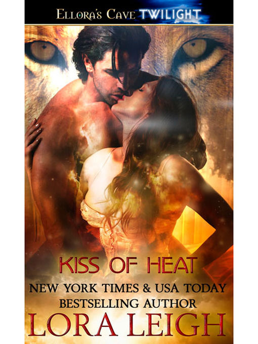 Title details for Kiss of Heat by Lora Leigh - Available