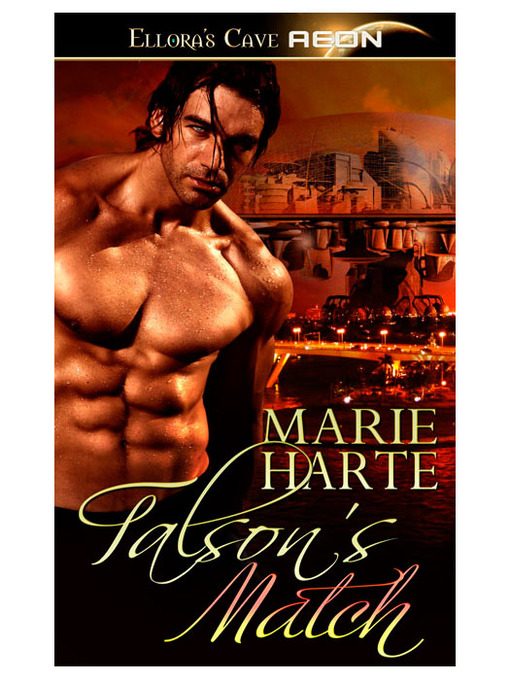 Title details for Talson's Match by Marie Harte - Available