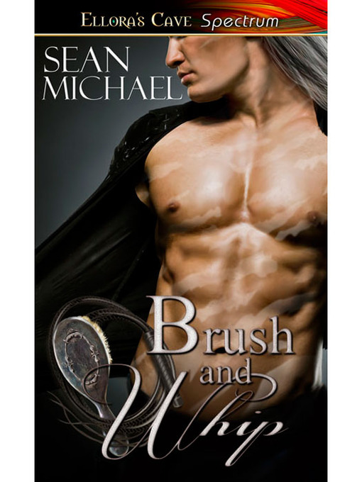 Cover of Brush and Whip