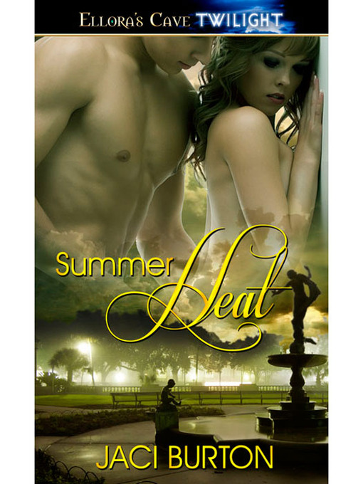 Title details for Summer Heat by Jaci Burton - Available