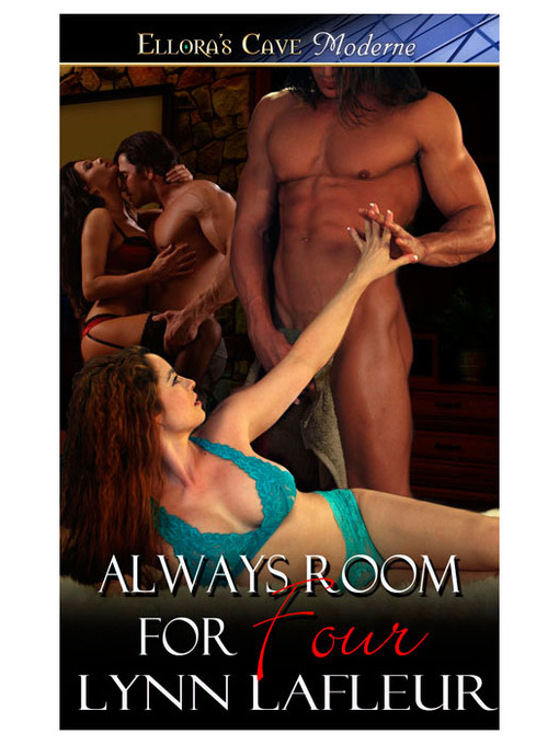 Title details for Always Room for Four by Lynn LaFleur - Available