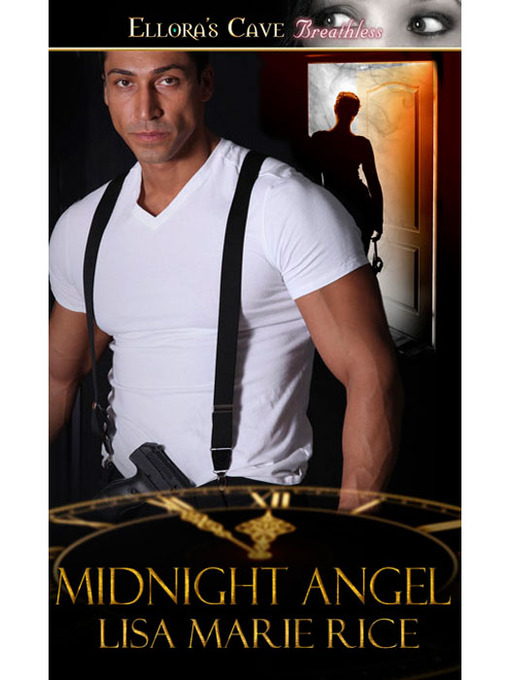 Title details for Midnight Angel by Lisa Marie Rice - Available