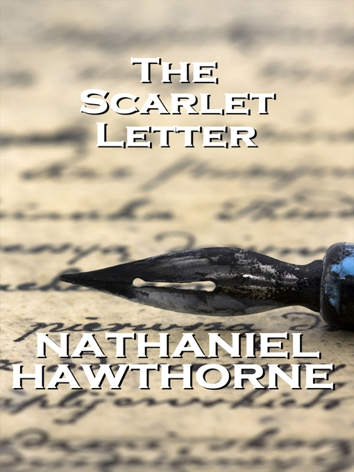 the theme of change in the novel the scarlet letter The scarlet letter themes one of the more compelling themes of the novel is is dimmesdale's sin his adultery or his hypocritical failure to change his sermon.
