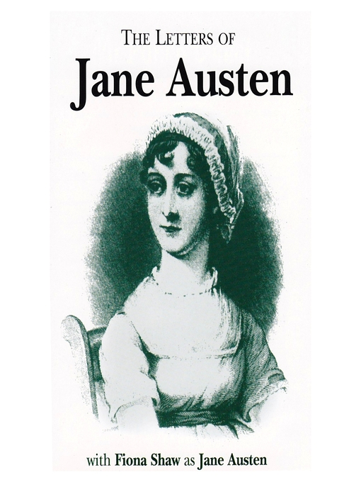 The letters of Jane Austen,