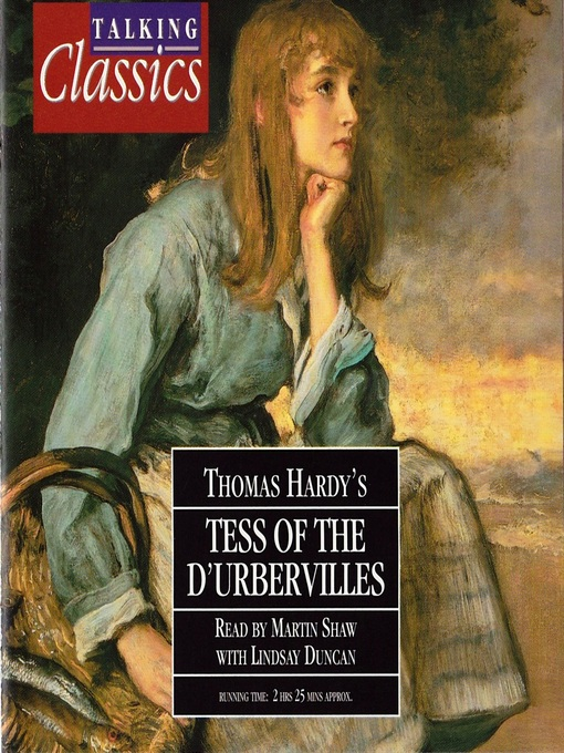 redeeming ones self by recovering in the novel tess of the durbervilles by thomas hardy The project gutenberg ebook of return of the native, by thomas hardy this ebook is for the use of anyone anywhere at no cost and with almost no restrictions whatsoever.