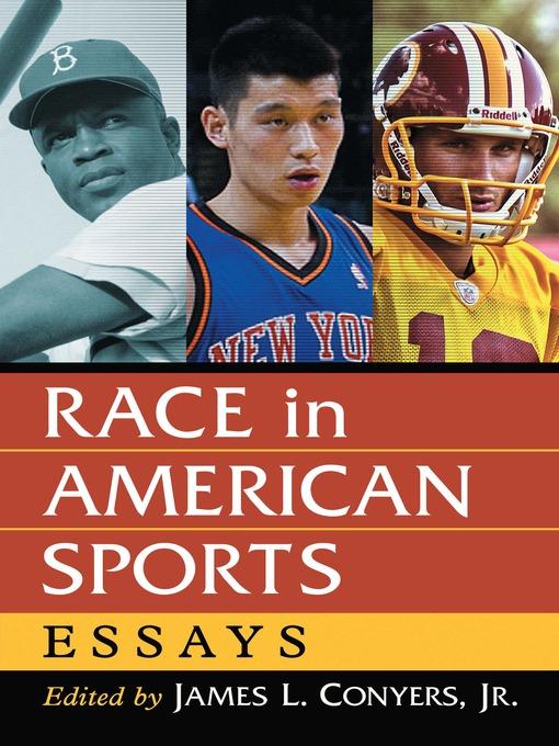 american sports essay