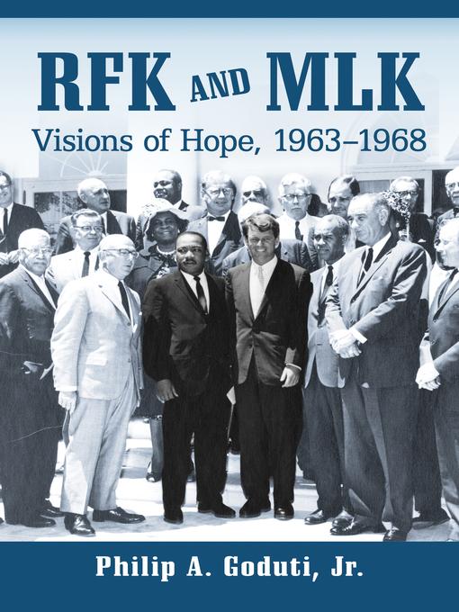 RFK and MLK