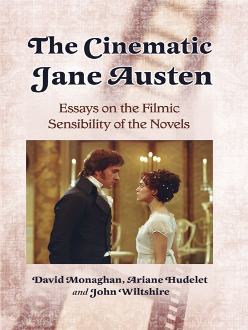 comparing the film and the novel of Novel and film comparison work cited book movie jane eyre jane eyre was a book and a movie that i had never heard about before i just started reading it and it is really good so far it surprised me how i could know nothing about a book and then come out knowing everything about it.