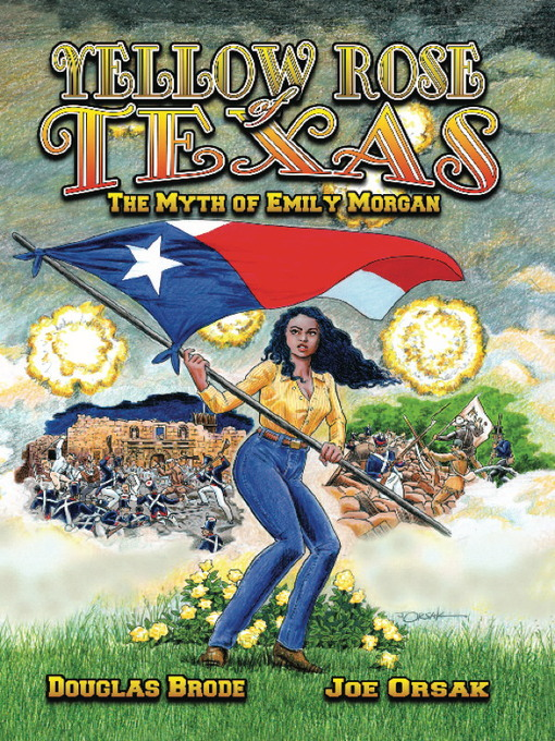 Title details for Yellow Rose of Texas by Douglas Brode - Available