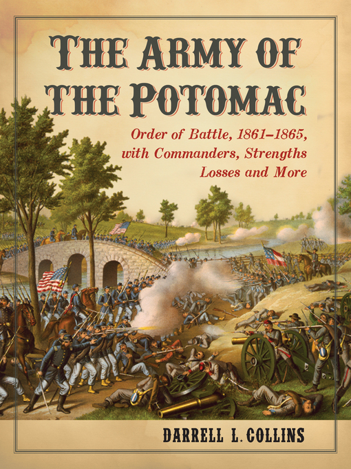 a reading report on commanders of the army of the potomac by warren hassler jr