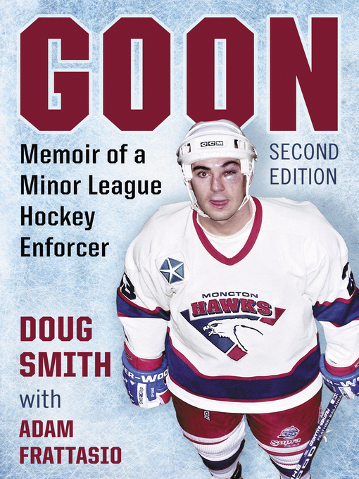 Title details for Goon by Doug Smith - Wait list