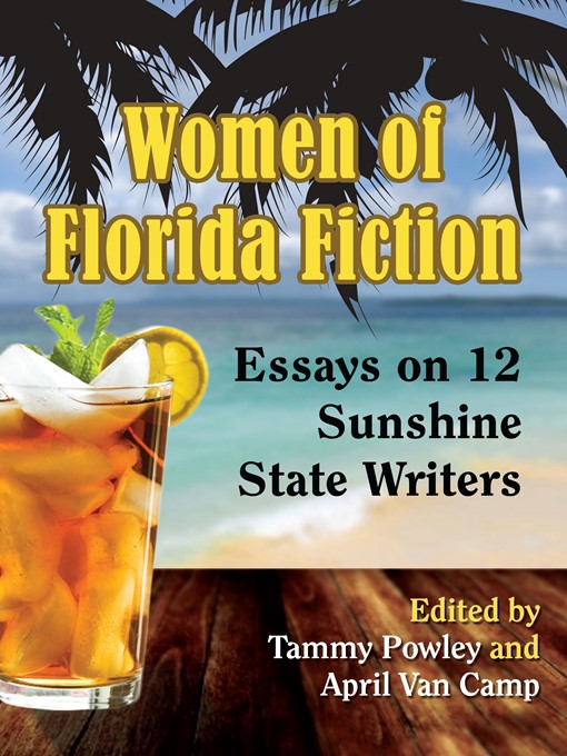 Title details for Women of Florida Fiction by Tammy Powley - Available