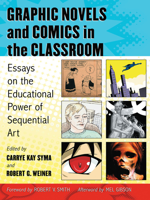 Title details for Graphic Novels and Comics in the Classroom by Carrye Kay Syma - Available