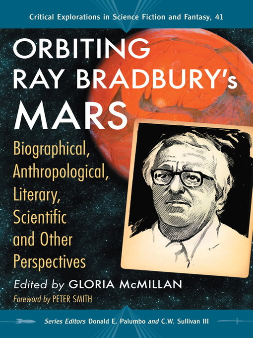science fiction ray bradbury