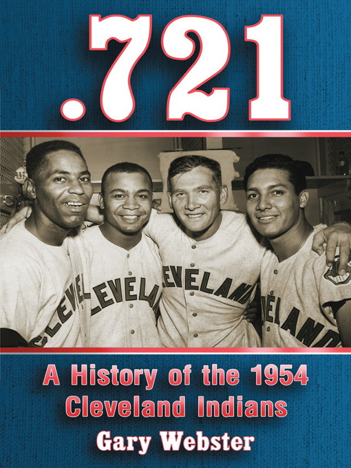Title details for .721 by Gary Webster - Available