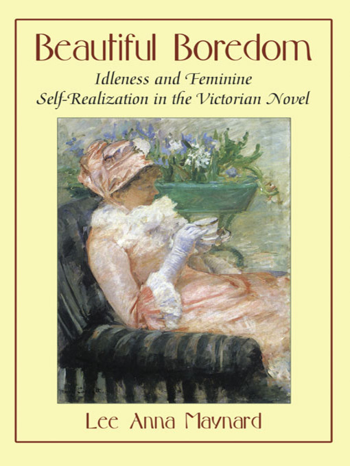 Title details for Beautiful Boredom by Lee Anna Maynard - Available