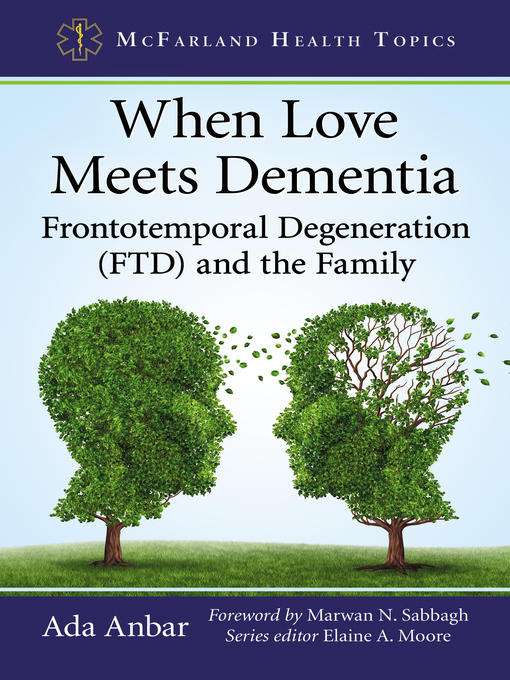 Title details for When Love Meets Dementia by Ada Anbar - Available