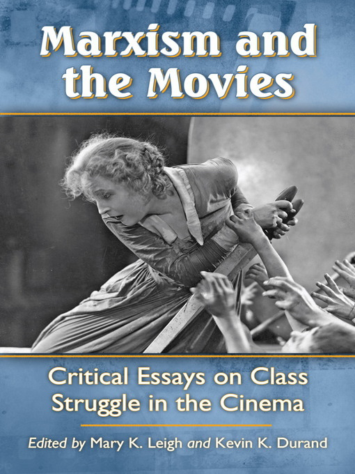 film criticism essay
