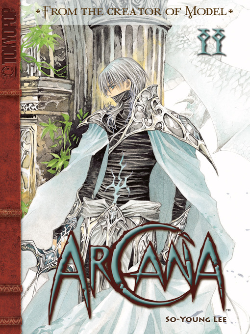 Title details for Arcana, Volume 2 by So-Young Lee - Wait list
