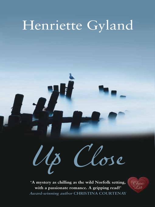 Title details for Up Close by Henriette Gyland - Wait list