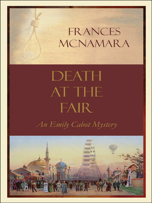 Title details for Death at the Fair by Frances McNamara - Available