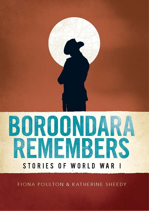 Title details for Boroondara remembers by Fiona Poulton - Available