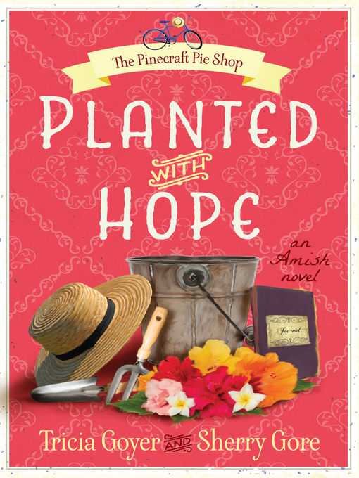 Title details for Planted with Hope by Tricia Goyer - Wait list