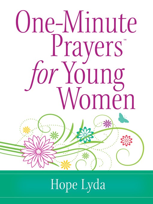 Title details for One-Minute Prayers™ for Young Women by Hope Lyda - Available