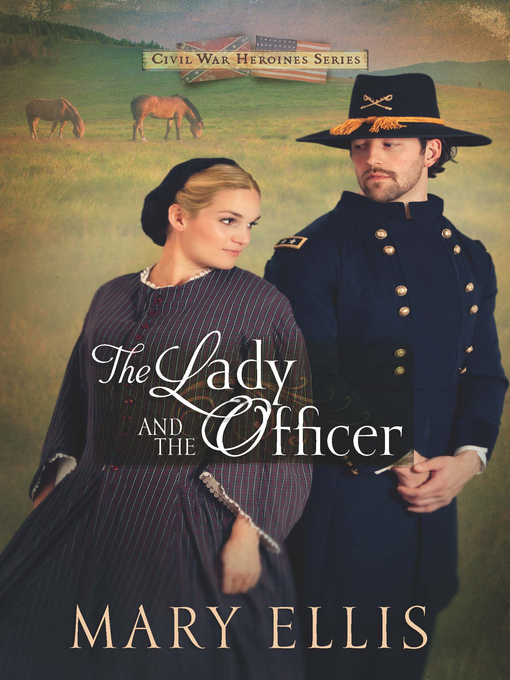 Title details for The Lady and the Officer by Mary Ellis - Available