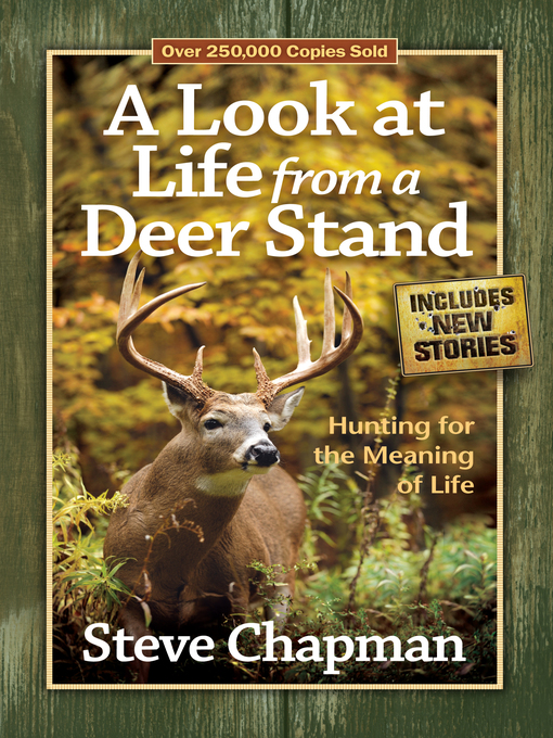Cover of A Look at Life from a Deer Stand
