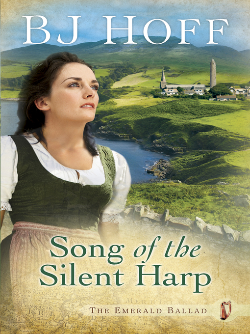 Title details for Song of the Silent Harp by BJ Hoff - Available