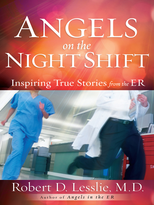 Cover of Angels on the Night Shift