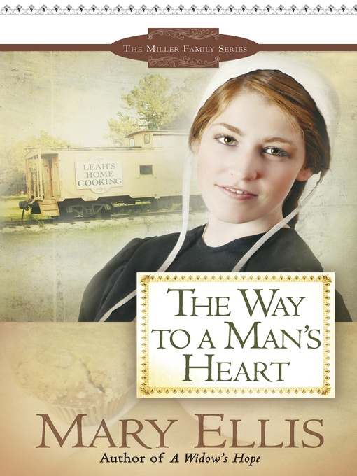 Title details for The Way to a Man's Heart by Mary Ellis - Available