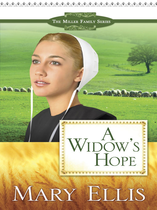 Title details for A Widow's Hope by Mary Ellis - Available