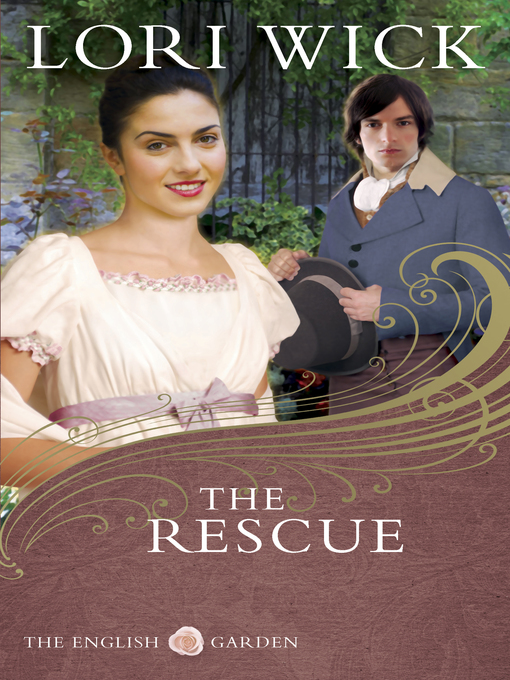Title details for The Rescue by Lori Wick - Available