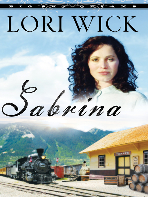Title details for Sabrina by Lori Wick - Wait list