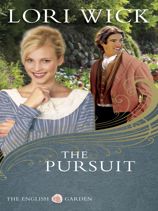 Title details for The Pursuit by Lori Wick - Available