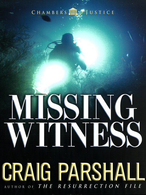 Title details for Missing Witness by Craig Parshall - Wait list