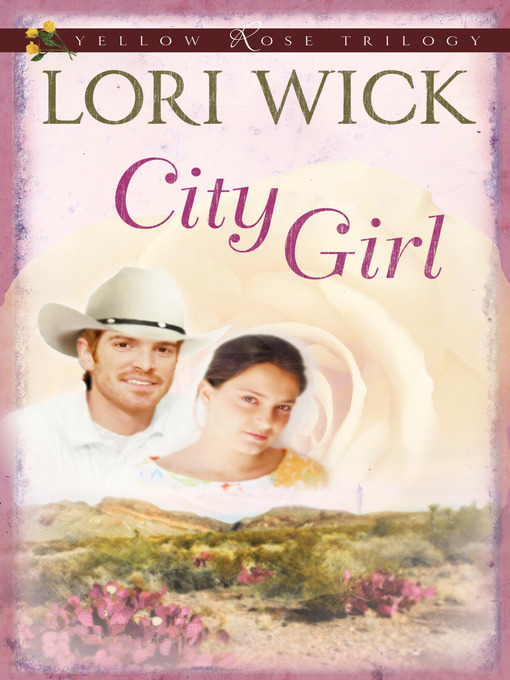 Title details for City Girl by Lori Wick - Wait list