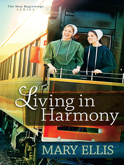 Title details for Living in Harmony by Mary Ellis - Available