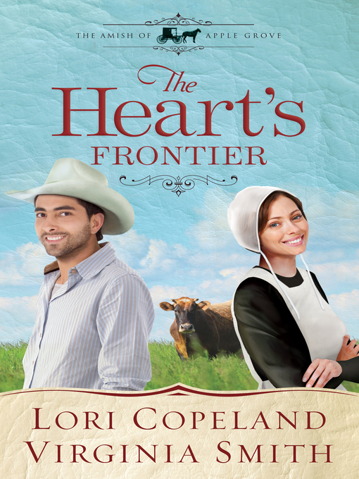 Title details for The Heart's Frontier by Lori Copeland - Available