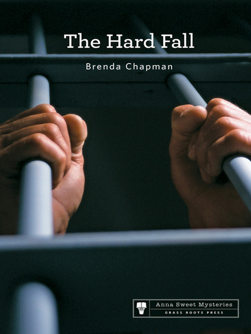 Title details for The Hard Fall by Brenda Chapman - Wait list