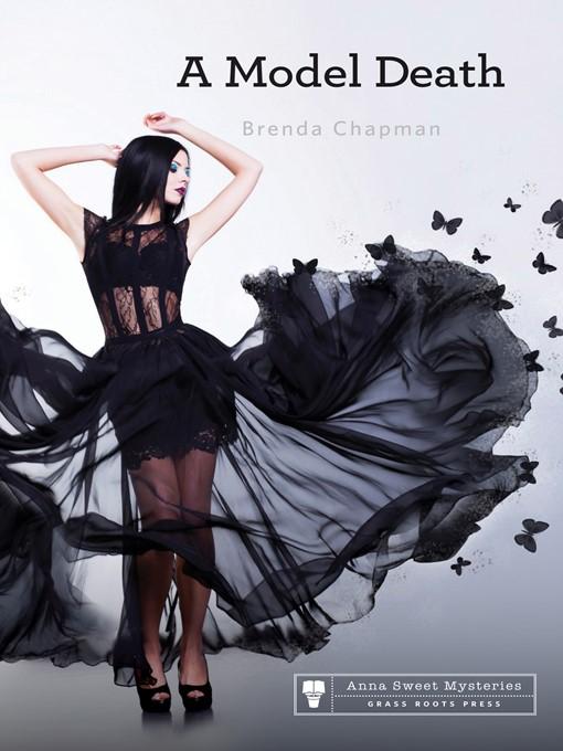 Title details for A Model Death by Brenda Chapman - Wait list