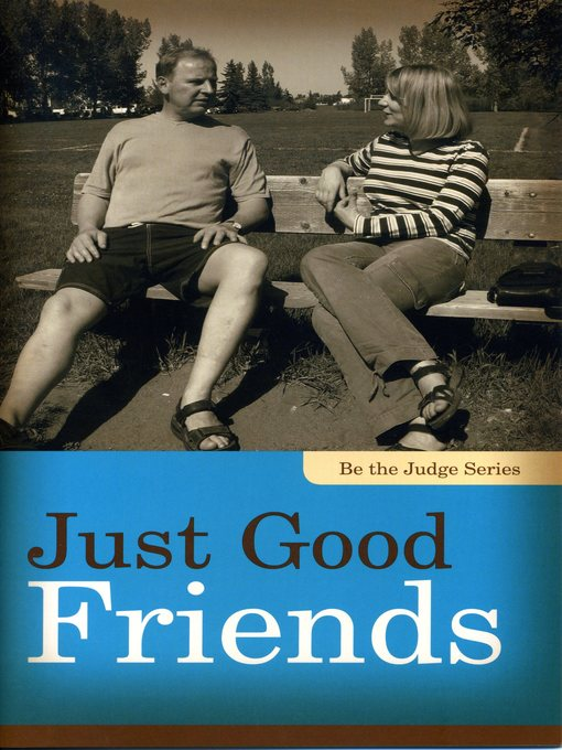 Title details for Just Good Friends by Moira Kovats - Available