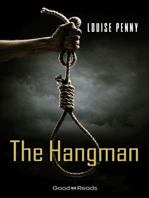 Cover of The Hangman