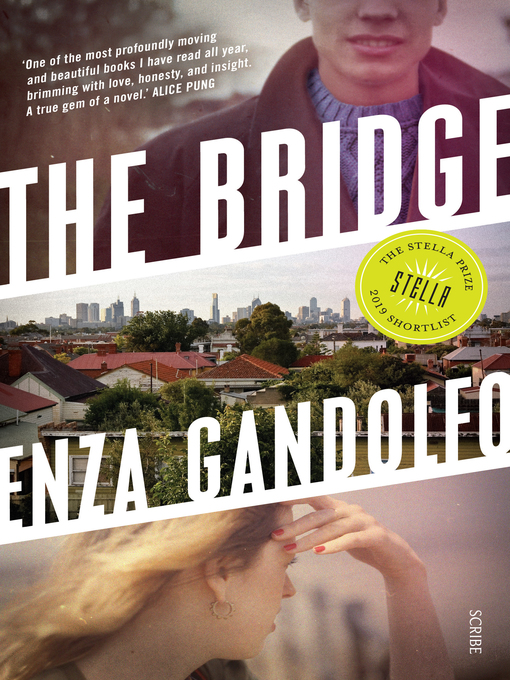 Title details for The Bridge by Enza Gandolfo - Available